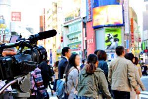 渋谷 カメラ カメラマン