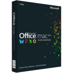 macOS Mojave【Microsoft Office2011】の動作は?互換性は?
