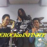 孤独の鳥居「LOOP H☆R」のTAKA、新バンドを結成!「Zerock∞infinite」