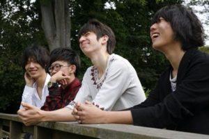 岡村エレン 昔のバンド