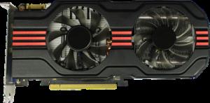 グラボ GPU