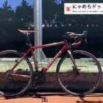 BENEFIUE-2|ロードバイク|カスタム、改造